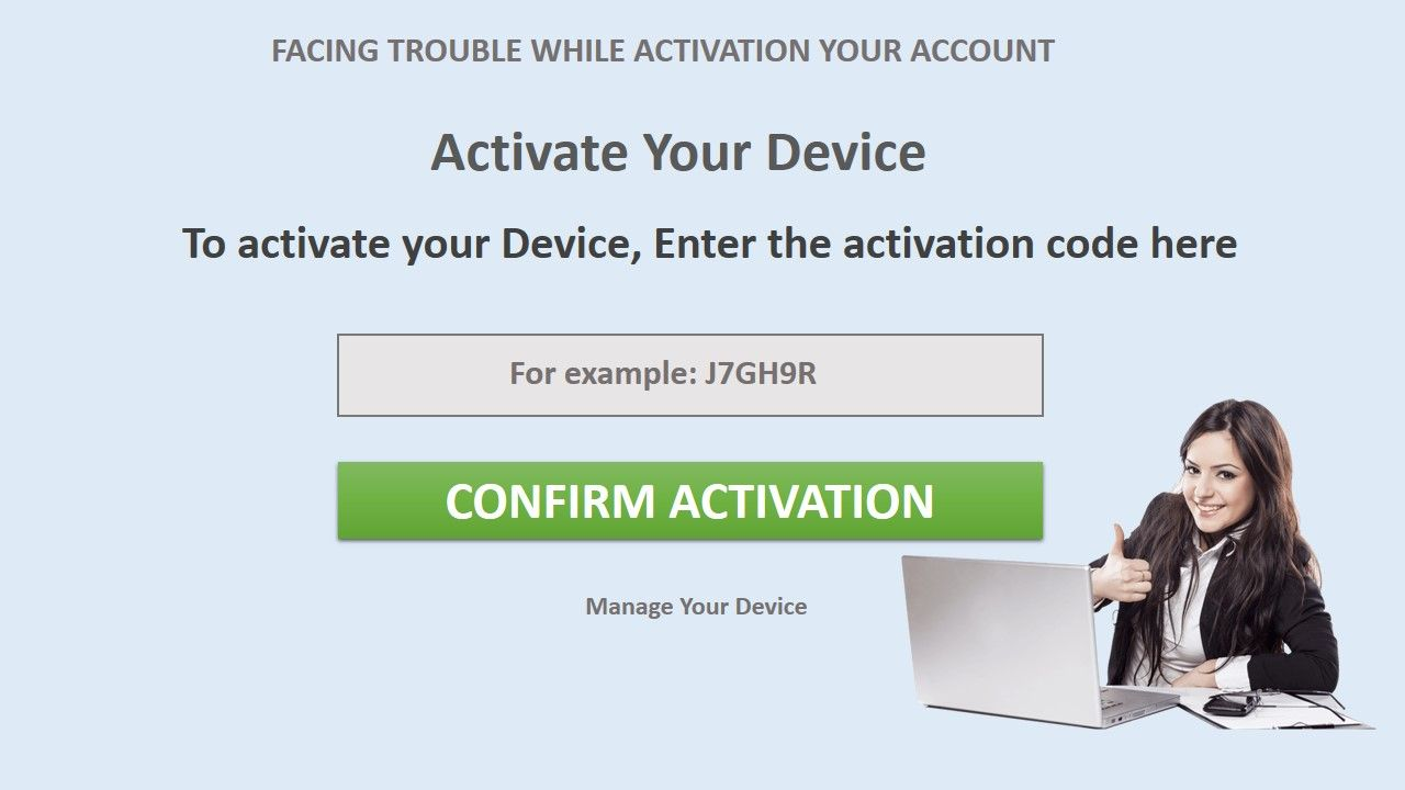 If you are not able to get Hulu Plus Activation Link Code for you subscribed channel or you need