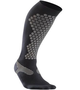 96615cd68d Foot & Ankle | 2XU Men's Elite Compression Ski/Alpine Socks | Orthopedic  and Medical Supply