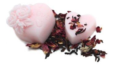 Jabón Facial de Caviar y Rosa Mosqueta