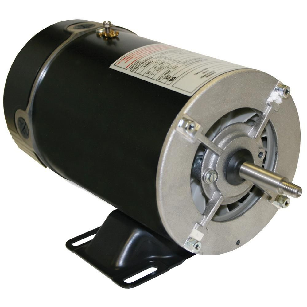 Century 1 Hp Single Speed Replacement Motor Electric Motor For Bicycle Electric Motor For Car Electric Motor