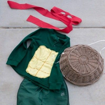 Thrifty homemade tmnt costume fun family crafts fun family thrifty homemade tmnt costume fun family crafts solutioingenieria Image collections