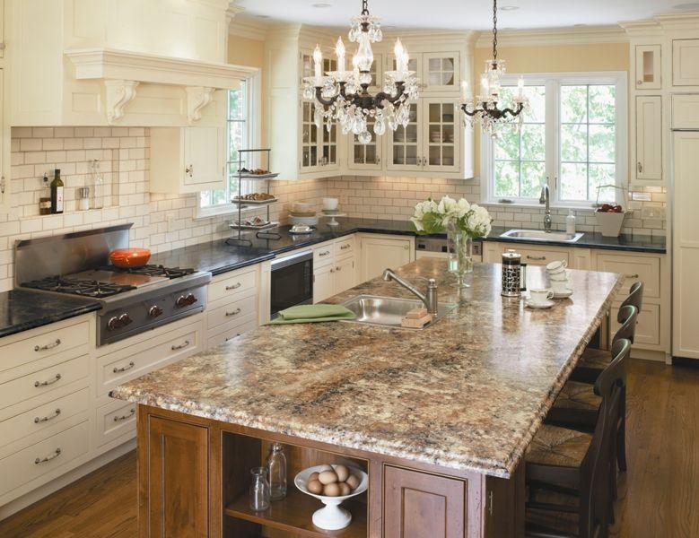 Fx180 Antique Mascarello Countertops Kitchen Countertop Trends