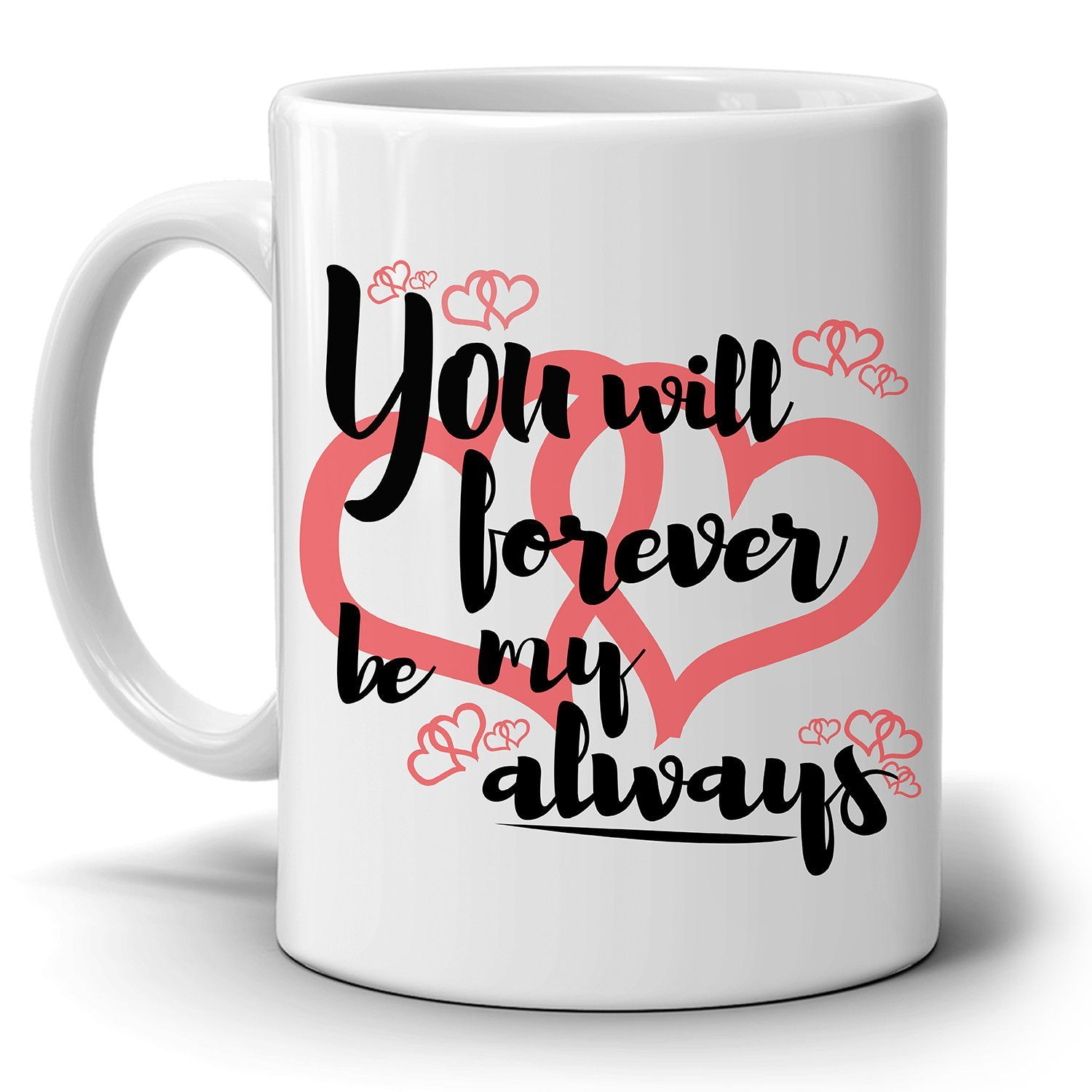 Cute Couples Marriage Gifts Coffee Mug, Wedding