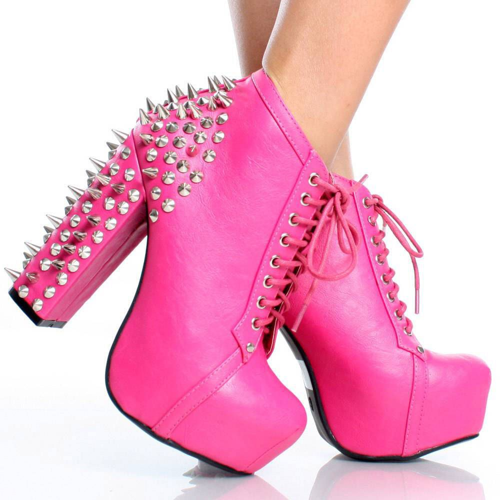 1000  images about SHOES <3 on Pinterest | Pump, Spikes and ...