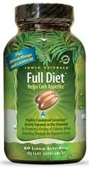 Irwin Naturals Full Diet Healthy Weight Loss