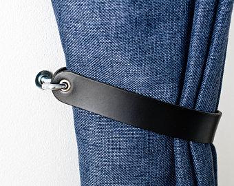 Pin On Curtain Tie