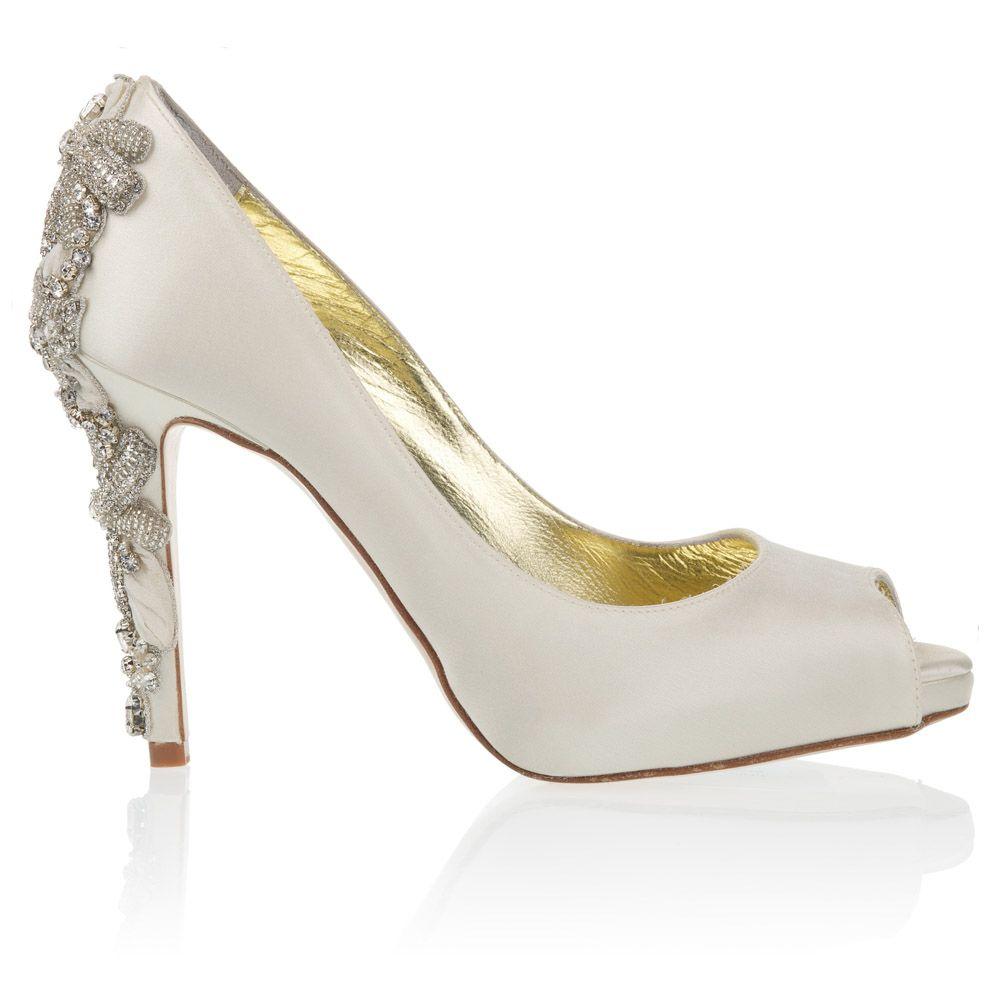 883afdded7c Designer Bridal Shoes