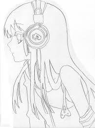 Coloriage Manga Fille Et Garcon.Resultat De Recherche D Images Pour Coloriage Manga Fille