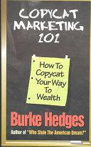 Copycat Marketing 101 Pdf