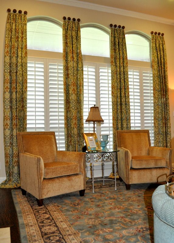 Living Room Windows Design: Living Room By Paige Merchant Designs (With Images