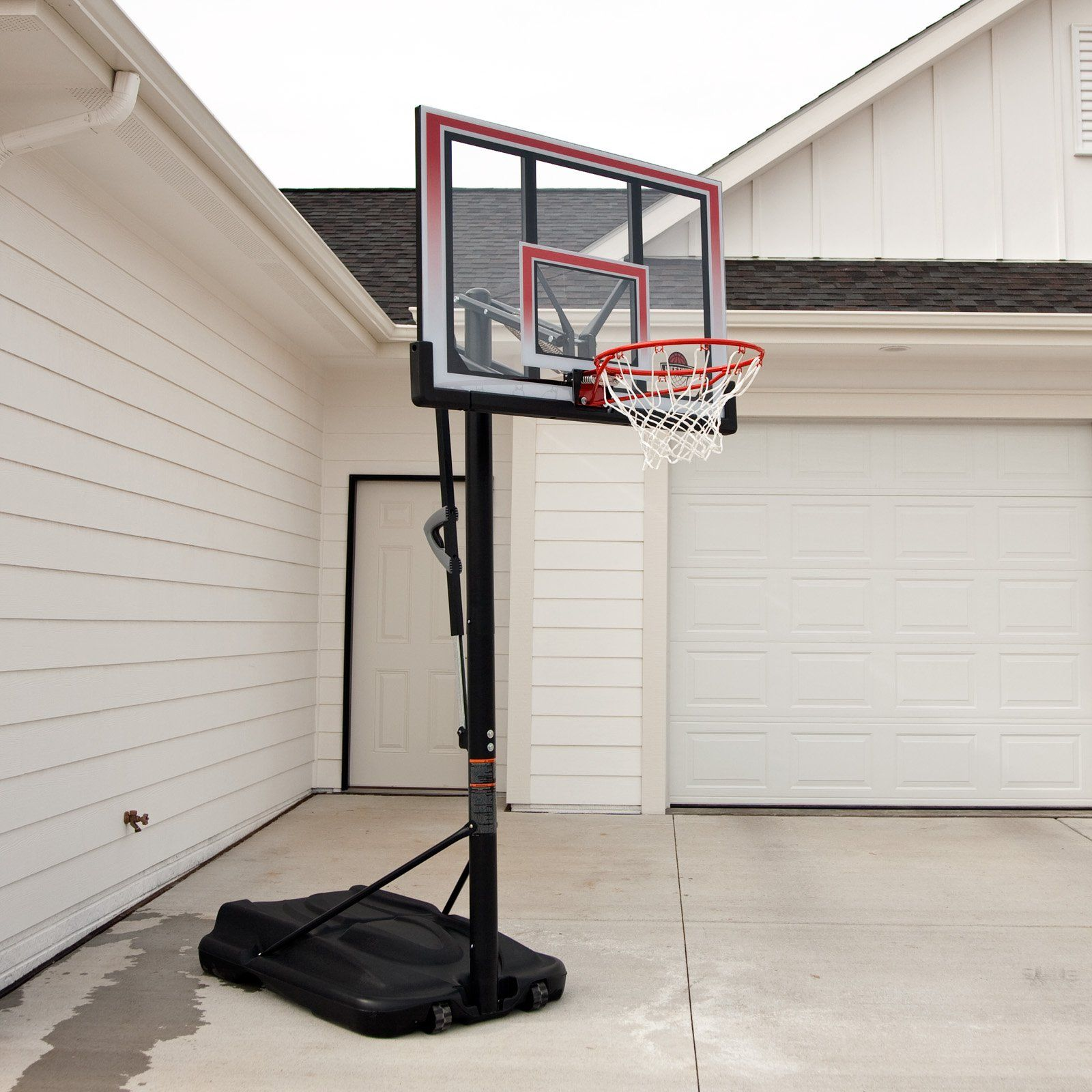 spalding portable basketball system 50 basketball systems and