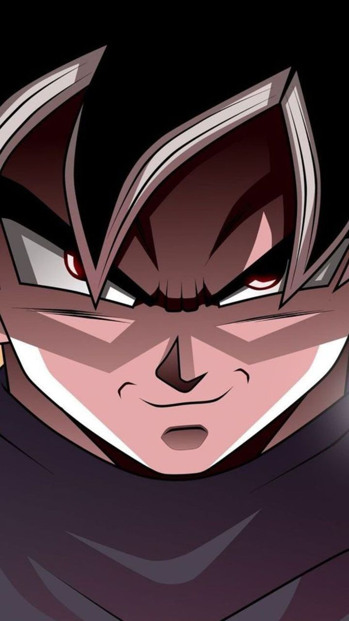 Download Cool Goku Black Wallpaper Iphone for iPhone XS Today