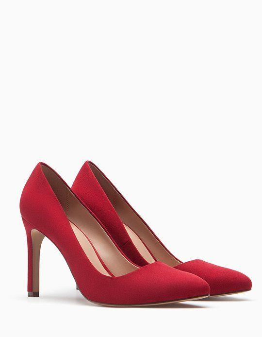 Tienda de envío gratis Zapatos negros Tacón cuadrado de punta redonda Elodie Shoes para mujer Zapatos realmente baratos en línea Liquidación más barata lrwGBTr9z