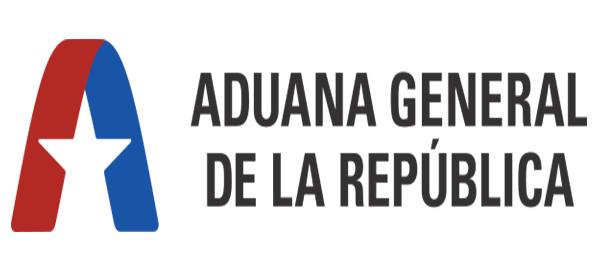 Nota informativa de la Aduana de la República de Cuba