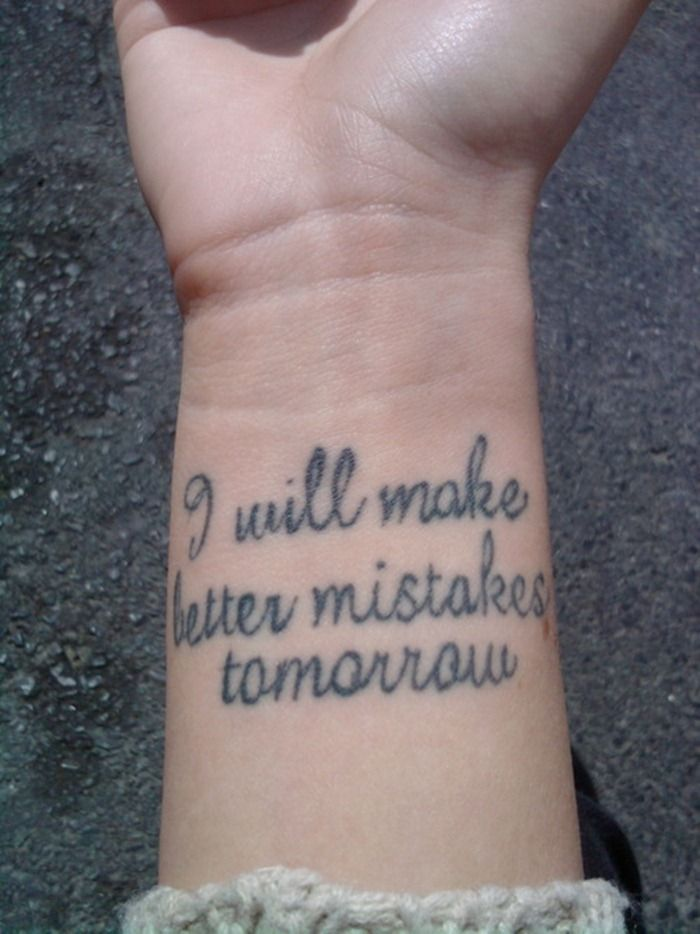 tumblr tattoo ideas | ... Tattoos For Man On Forearm | Funny Tattoos | Funny Tattoo Pictures