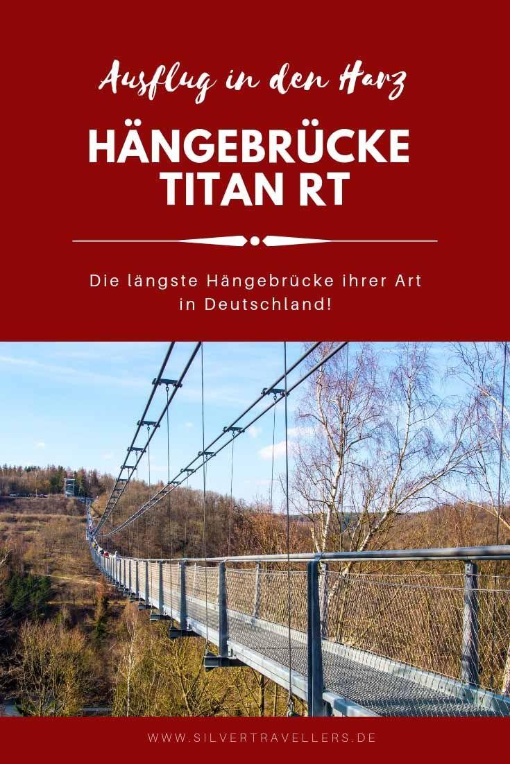 Ausflugsziele Harz Hangebrucke Titanrt Und Geheimtipp Forsthaus