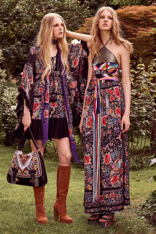 Roberto Cavalli Fashion Summer 19 Pinterest Mode 70er Und