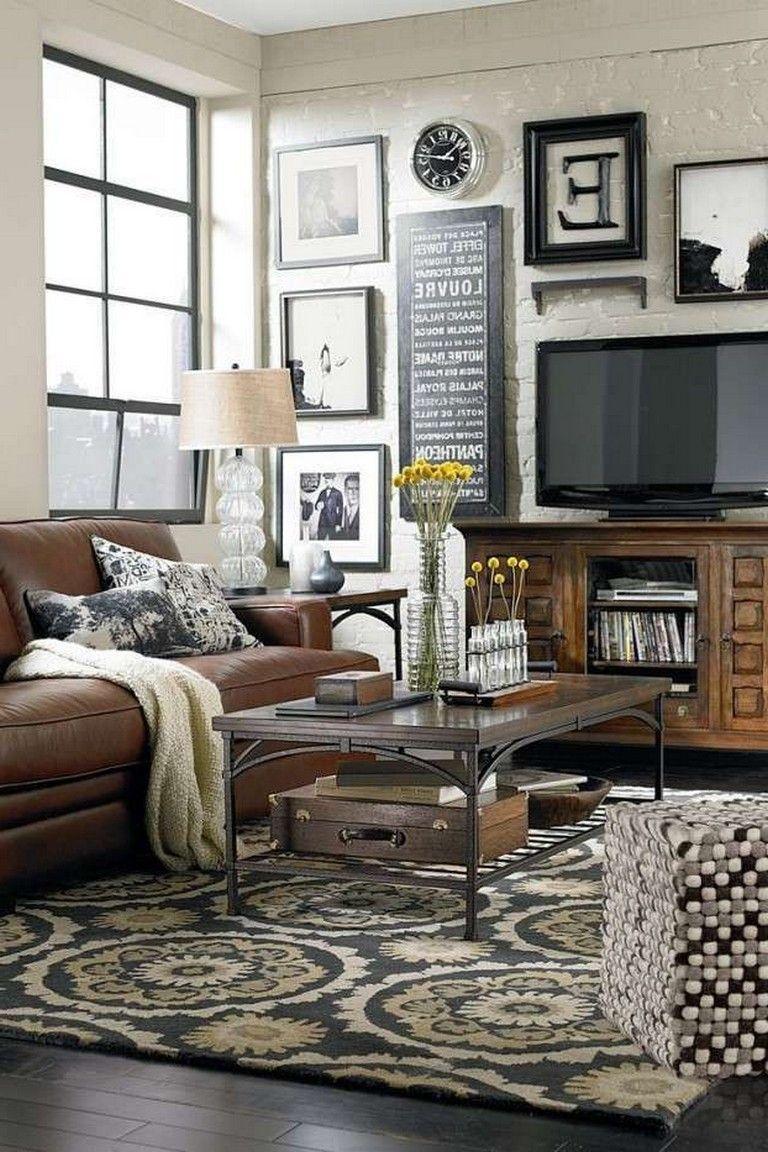 90+ Ancestry Rooms Decor Ideas | Family room design, Cozy ...