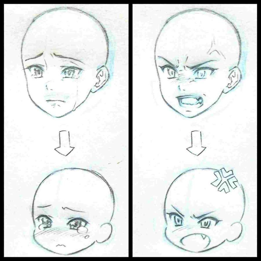 9 Drawing Anime Angry Face Anime Drawings Manga Drawing Art Sketches