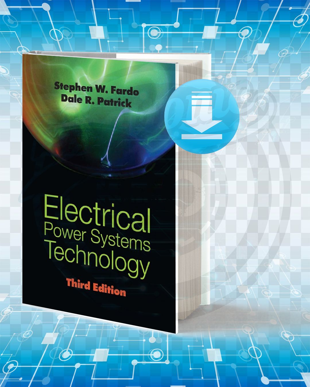 Download Electrical Power Systems Technology Electricity Electrical Engineering Books Technology