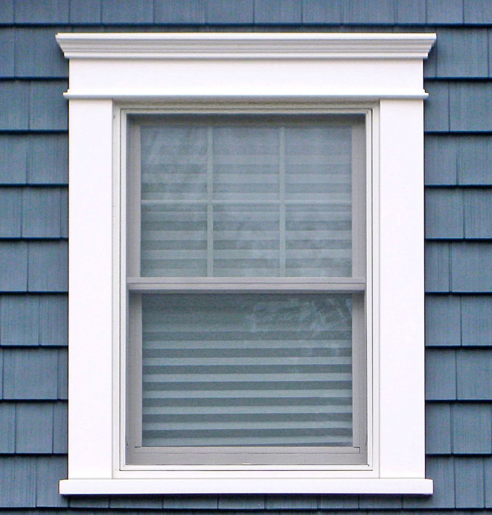 Outside window treatment ideas   best window trim ideas design and remodel to inspire you