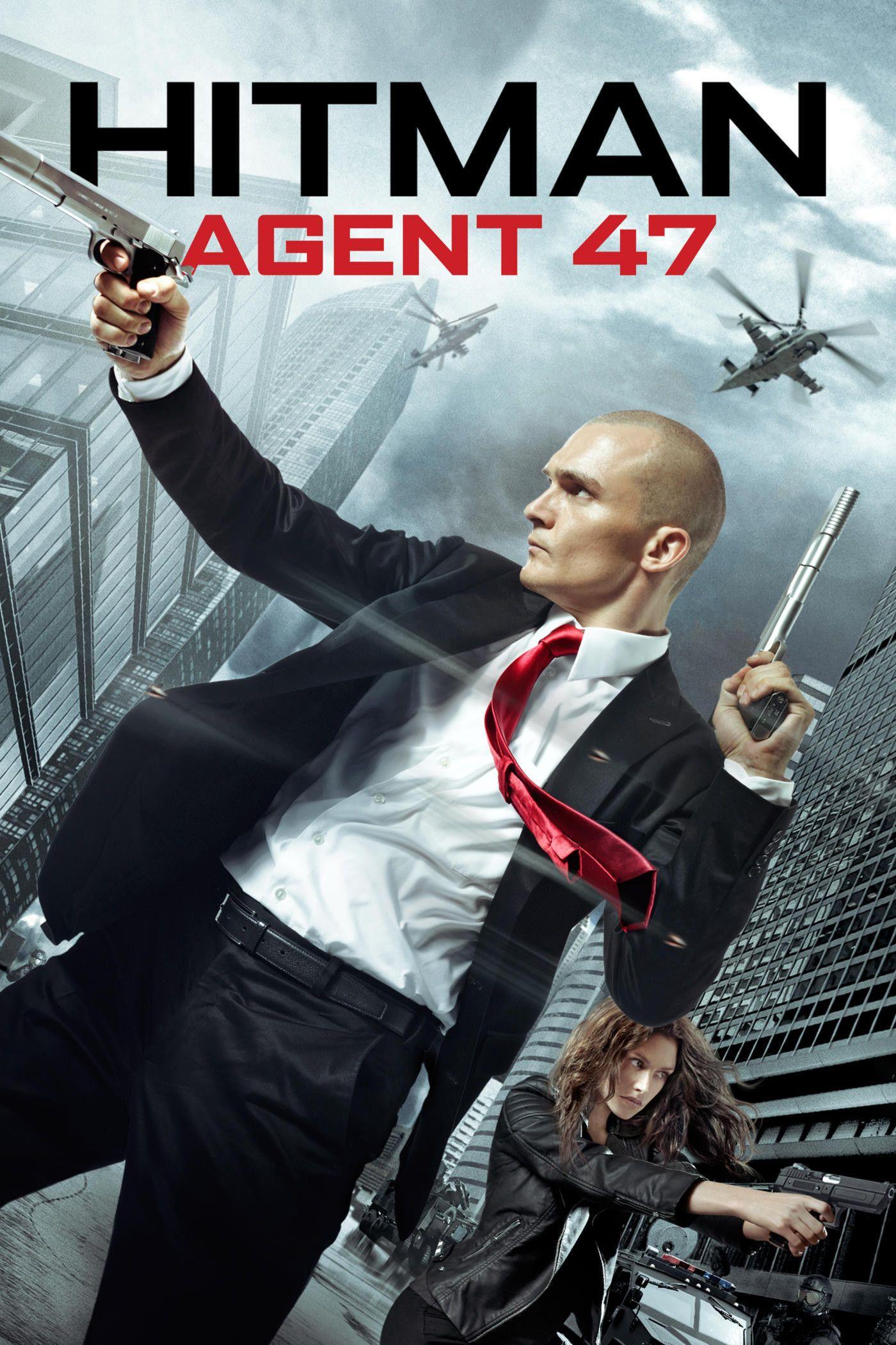 agent 47 stream