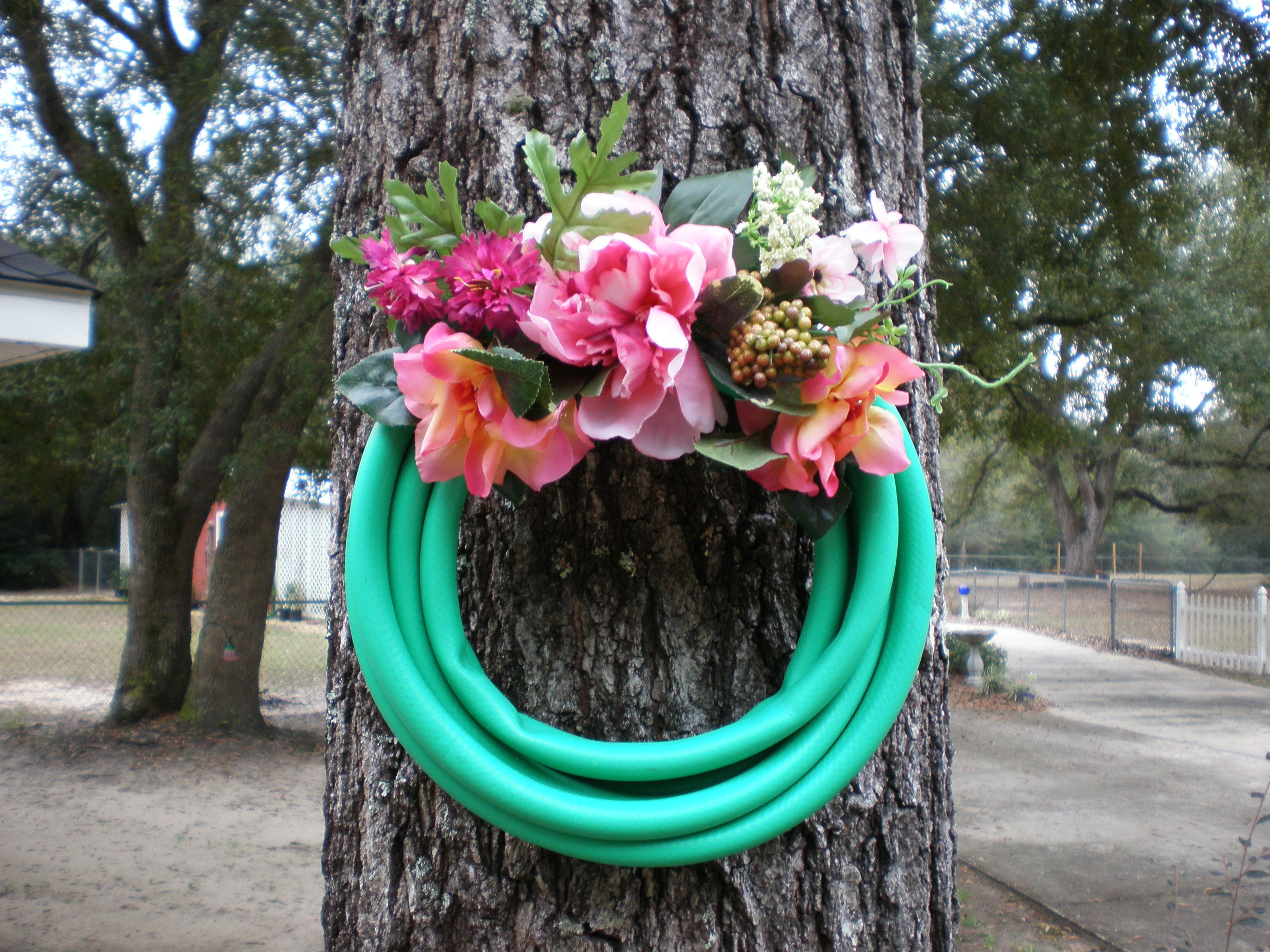 ALL NEW 2017 Garden Hose 50 Feet Expandable Hose With All
