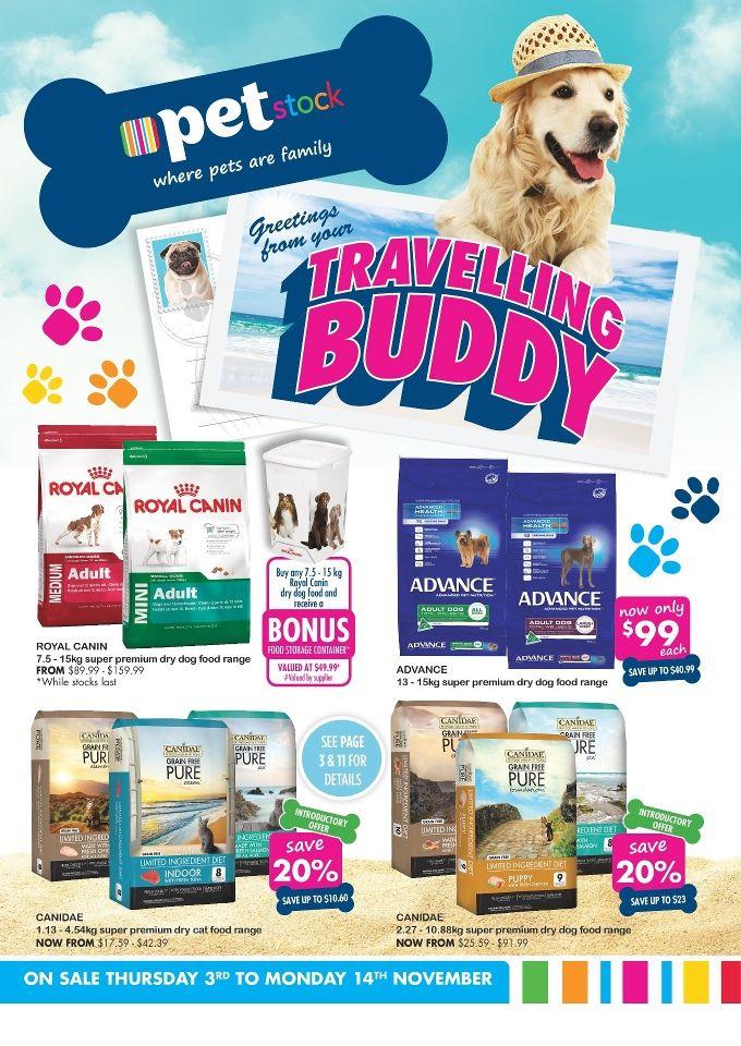 Petstock Catalogue 17 28 January 2019 Catalog Dry Dog Food
