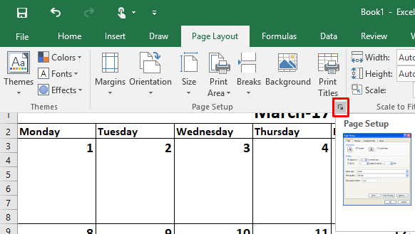 How To Make A Calendar Template In Excel  Microsoft Excel