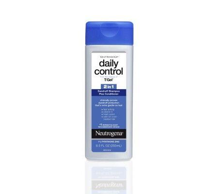 Neutrogena T Gel Dandruff Control Shampoo Conditioner 8 5 Oz Dandruff Control Shampoo T Gel Shampoo