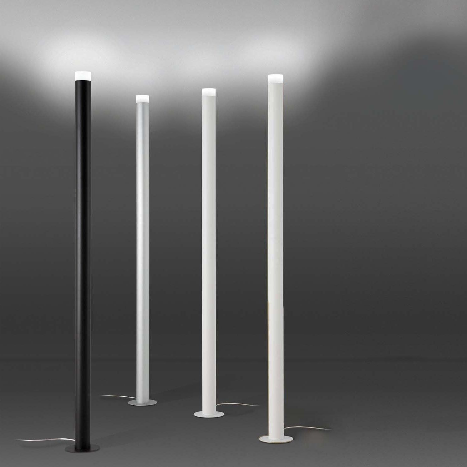 Pole Floor Lamps