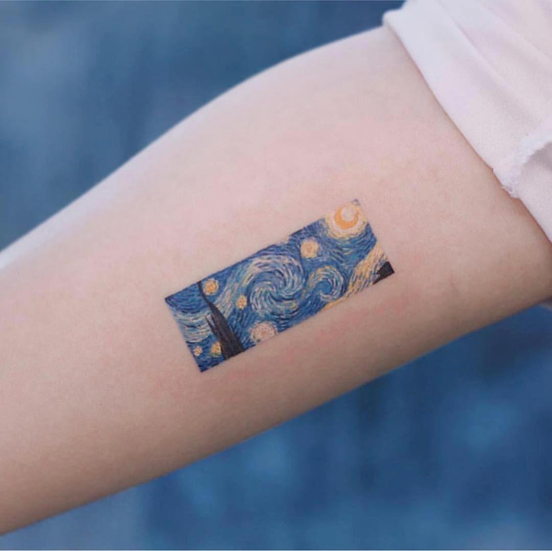 1 2 3 4 5 6 7 8 9 10 Creator Credi Tattoos Simple Tattoo