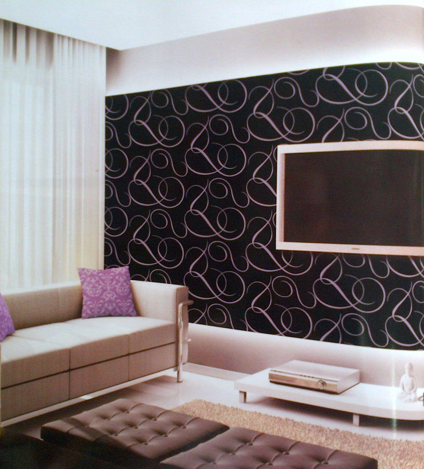 MODEL RUMAH MINIMALIS SEDERHANA Contoh Gambar Wallpaper Dinding