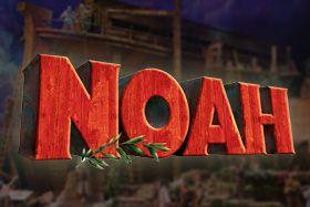 Noah sight and sound