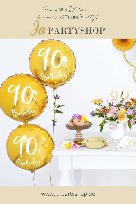 Geburtstag I Essen I Spiele I Kuchen I Basteln I Dekoration I
