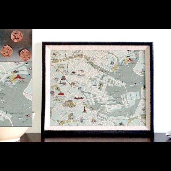 Magnetic Bulletin Board, custom pin memo board for Disney lapel pins ...