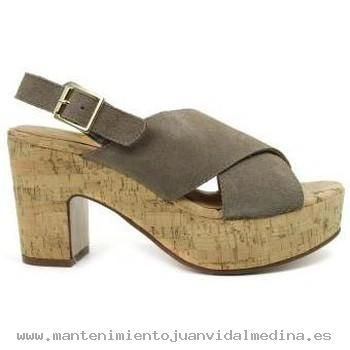 aeda17db Aplauso 21 taupe taupe - 4320072 | ZAPATOS | Shoes, Nike y Sandals