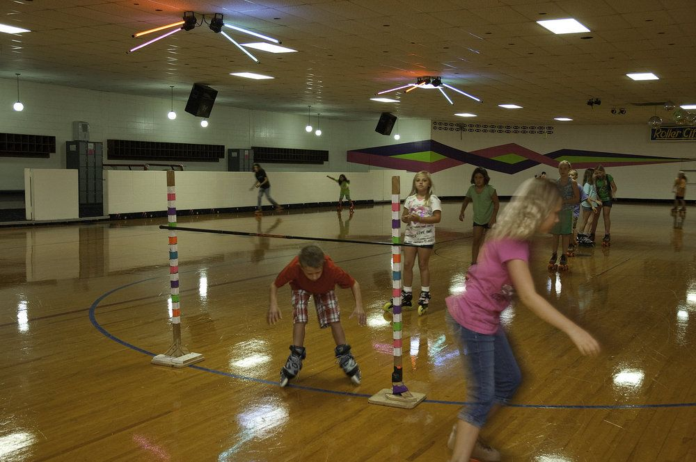 Roller City Wichita Entertainment Wichita Skating Rinks - Children's birthday parties derbyshire