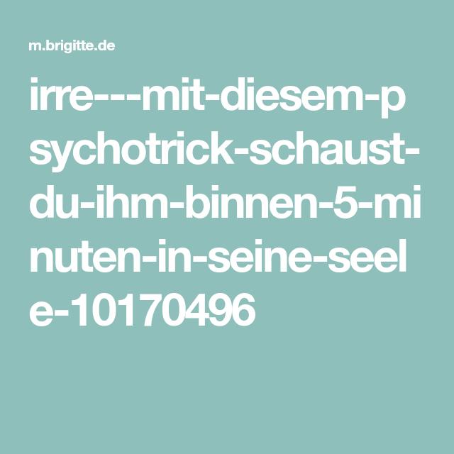 psychotricks kennenlernen tanzschule single krefeld