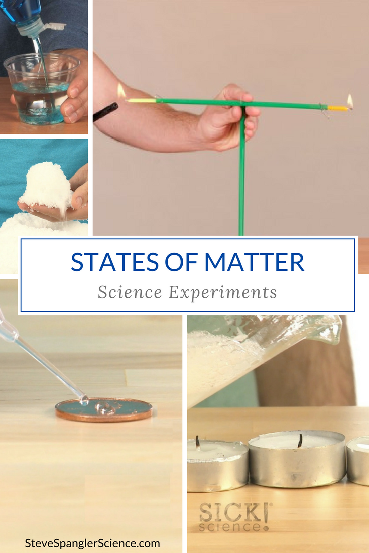 30 activities for states of matter science experiments classroom resources ideas states. Black Bedroom Furniture Sets. Home Design Ideas