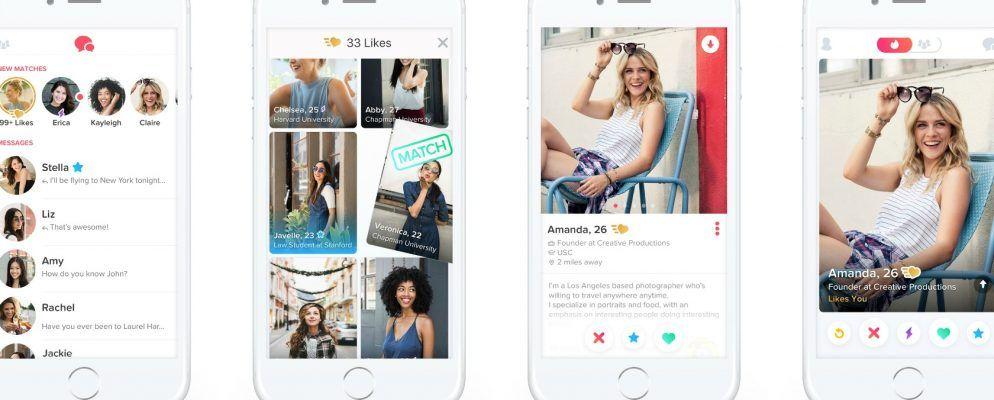 Tinder Gold Should Help You Score More Dates Tinder app