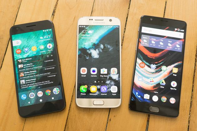 We spend dozens of hours each year testing the latest Android smartphones in everyday use, and we think the Google Pixel is the best Android phone for most people. It has the fastest performance of any Android phone we've tested, a best-in-class 12-megapixel camera, and impressive build quality.