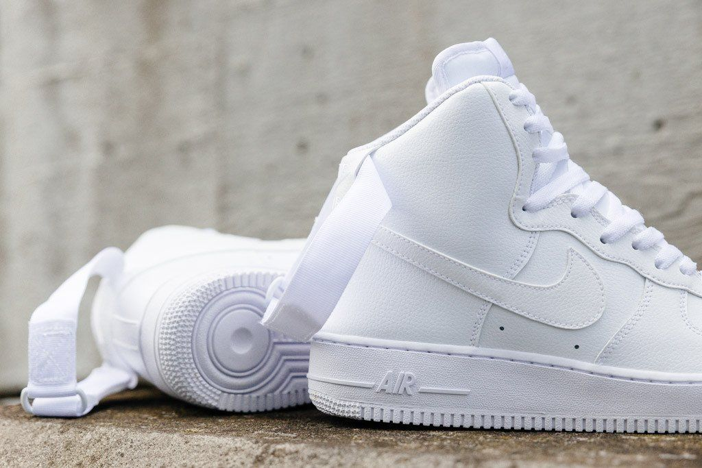 finest selection 7761e 5cd26 Nike Air Force 1 High  07 315121-115 - soleheaven digital - 2
