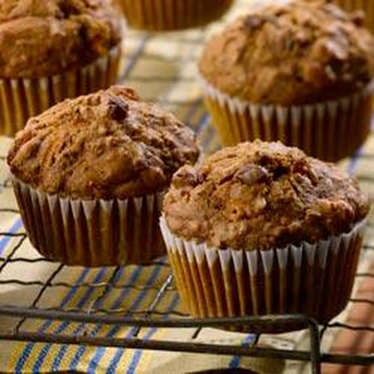 All Bran Classic Carrot Muffins Recipe Breads With Whole Wheat Flour Bran Brown Sugar Ground Cinnamon Bran Muffins Bran Muffin Recipes Carrot Muffin Recipe