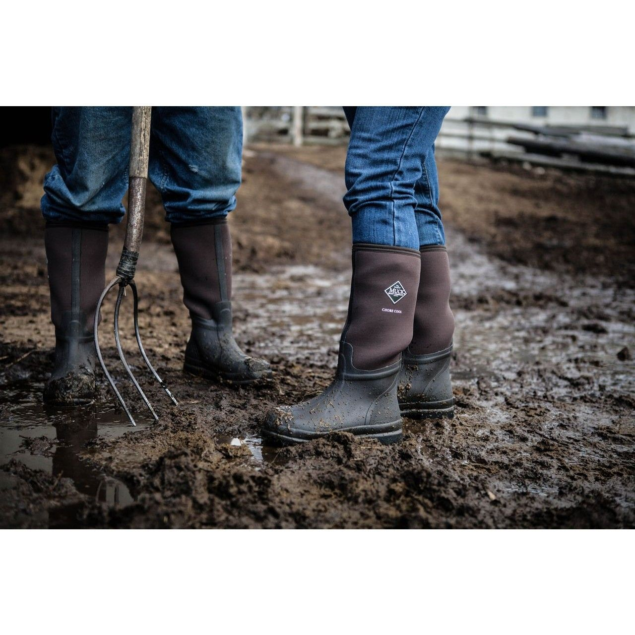 cc49c921966 chore cool high muck boots - Google Search | Footwear | Muck boots ...