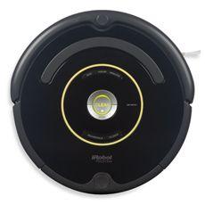 Irobot Roomba 650 Vacuum Robot Bed Bath Beyond 399 99 I