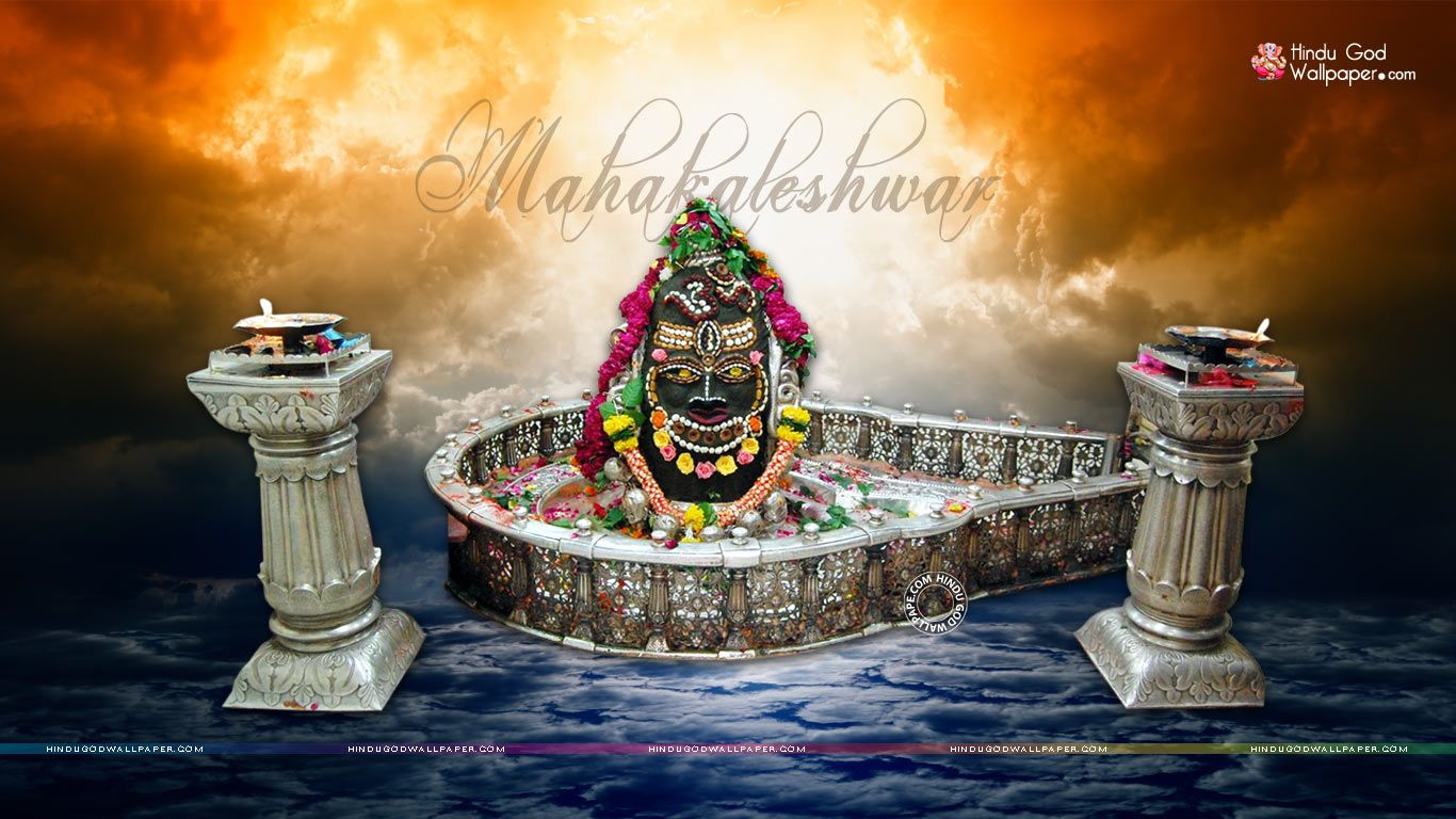 mahakal shivling hd wallpaper 1080p download