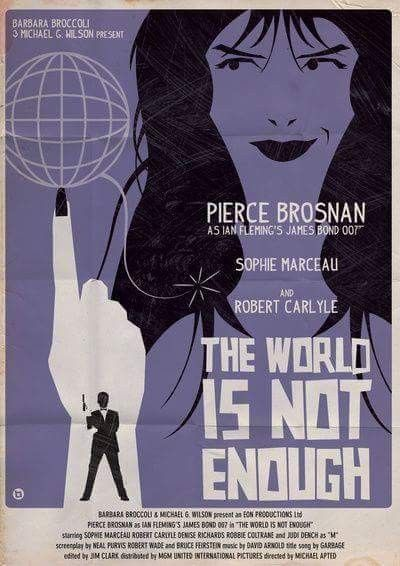 Pin By Emrayfo On True And Alternative Bond Posters Book Covers