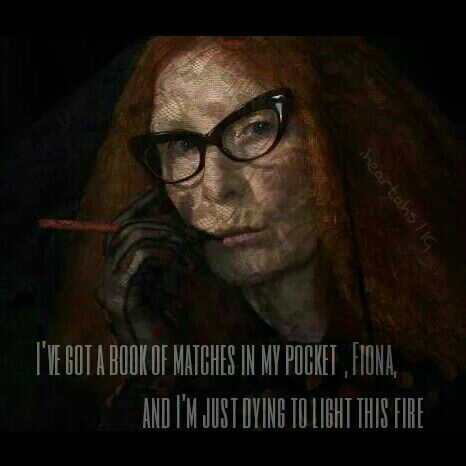 Myrtle Snow American Horror Story Coven American Horror