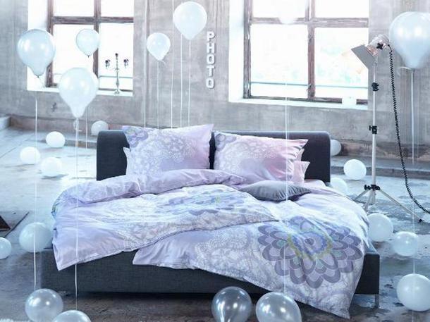 Betten Sie sich weich und machen Sie sich auf eine ruhige Nacht gefasst! Wir zeigen Ihnen die schönsten Betten-Modelle.